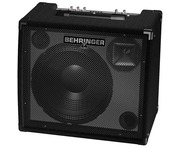 Behringer Black 90W Ultratone K900FX