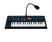 Korg Microkorg XL Plus Synthesizer Vocoder +