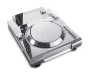 Decksaver Pioneer CDJ-2000 Nexus Cover and Faceplate