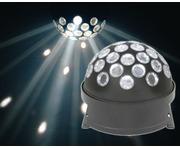 QTX Light 3W White LED Fireball Light