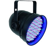 Showtec LED Par 56 Short Eco Black