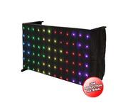 LEDJ Tri LED Matrix Table Cloth STAR18