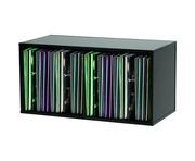 Glorious DJ 230 Black Record Vinyl Box
