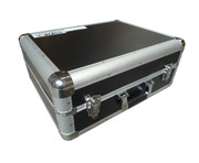 Total Impact Turntable Deck Storage Case