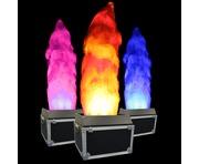 Equinox 2.0M Flight Cased DMX LED Flame Machine
