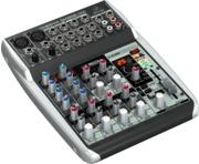 Behringer Xenyx QX1002 USB Mixer