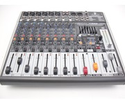 Behringer Xenyx X1222USB 12-Channel Mixer