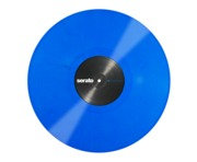 "12"" Control Vinyl Serato Performance Series (Pair) - Blue"