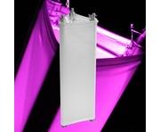 LEDJ White 1m Tri Truss Sleeve
