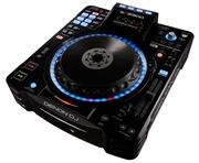 Denon SC2900 Digital DJ Controller & Media player