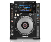 Pioneer DJ CDJ900 Nexus CD/Media Player