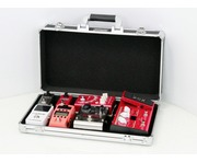 Stagg UPC 424 Guitar Effect Pedal Board Case
