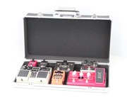 Stagg UPC 500 ABS Guitar Effects Pedal Board Case