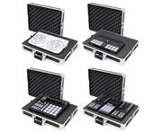 Gorilla GC-SDJC Small DJ Controller Pick & Fit Case