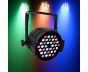 LEDJ Performer 36 RGB