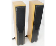 Mission 773 Floor Standing Hi-Fi Speakers
