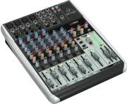 Behringer Q1204 USB 8-Channel Mixer