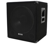 "Evolution Audio EL-SUB 15A 600W Active 15"" Subwoofer"