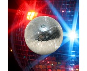 "Equinox 12"" / 30cm Mirror Ball"