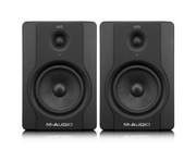 M-Audio BX5 D2 Monitors PAIR