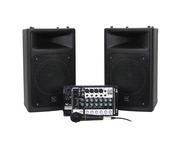 W-Audio Presenter PA System