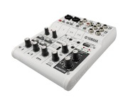 Yamaha AG06 USB Mixer/Audio Interface