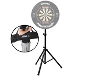 Gorilla Stands Arrow Pro Portable Dartboard Stand