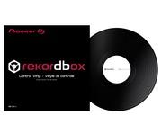 Pioneer DJ RB-VS1-K Rekordbox DVS Control Vinyl