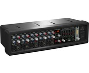 Behringer PMP550M 5 Channel 500W Powered Mixer