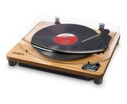 Ion Air LP USB Turntable