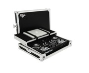 Gorilla GC-S4 Traktor Kontrol S4 Flight Case With Laptop Shelf
