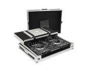 Gorilla Denon MC4000 Flight Case Workstation