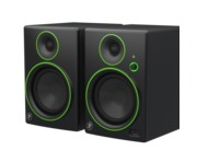 "Mackie CR4 4"" Multimedia Speakers"