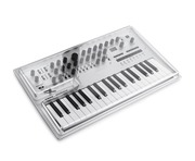Decksaver for Korg Minilogue