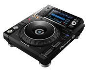 Pioneer DJ XDJ-1000 MK2 DJ Media Player