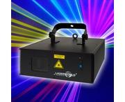 Laserworld Laser ES-400 RGB QS