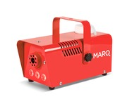 Marq Fog 400 LED Red