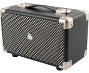 GPO Mini Westwood Bluetooth Speaker Black