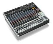 Behringer QX2222USB 12-Channel Mixer