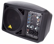 Behringer B205D Portable Active Monitor PA Speaker