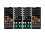 Native Instruments Traktor Kontrol X1 MK2 Pair & F1 Pair