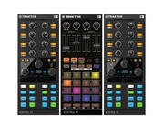 Native Instruments Traktor Kontrol X1 Mk2 Pair & F1