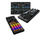 Native Instruments Traktor Kontrol Z1 & F1 Package