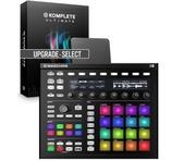 Native Instruments Maschine MK2 Black & Komplete 11 Ultimate UPG Select