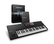 Native Instruments Komplete Kontrol S49 MK2 & Komplete 11 UPG Select