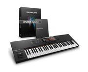 Native Instruments Komplete Kontrol S61 MK2 & Komplete 11 UPG Select