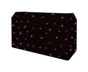 Equinox PRO DJ Booth Quad LED Starcloth System
