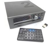 Brennan B2 2TB Audio System