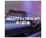 Serato DJ Tool Kit (Expansion Pack)