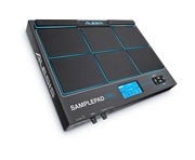 Alesis SamplePad Pro Control Surface